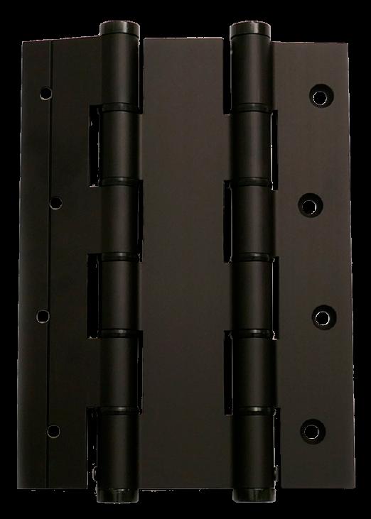 Петля Justor 5914.09 черный