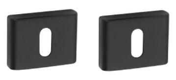 Накладка под ключ FIMET 239 PAT черный F.N.O