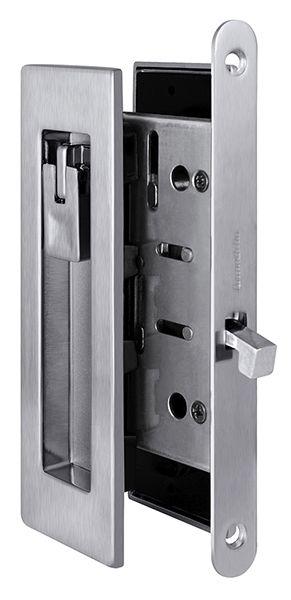 Набор для раздвижных дверей Armadillo SH011 URB MWSC-33 итальянский тисненый