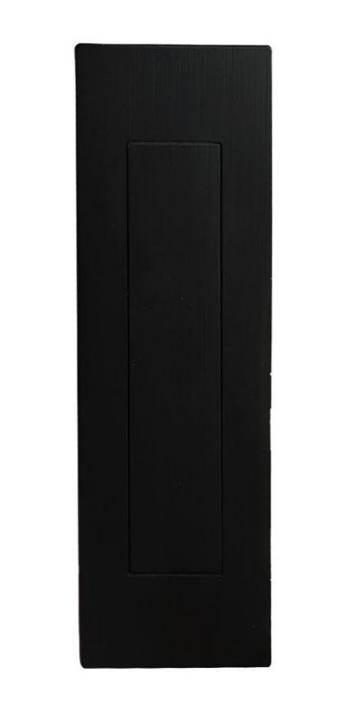 Ручка для раздвижных дверей Tupai 3076-153 черный