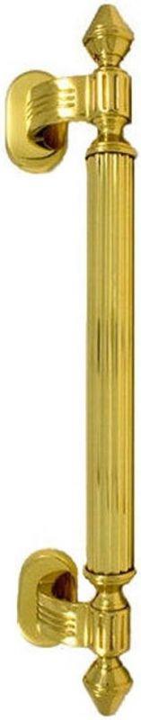 Ручка скоба PASINI 0220 IMPERO 600 OLV полированная латунь