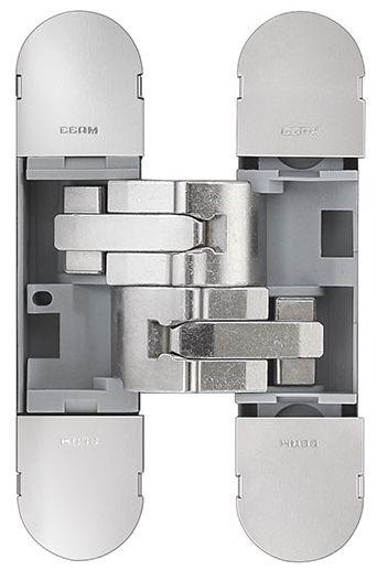 Скрытая петля CEAM с 3D регулировкой 1330 NIK никель (40-60 кг)