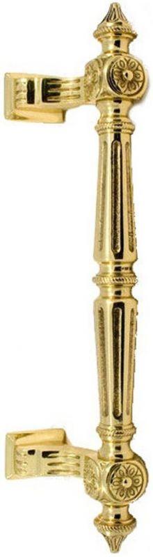 Ручка скоба PASINI 0550 PATRIZIO OLS матовая латунь