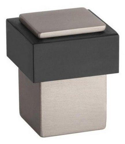 Дверной ограничитель Vantage DS6 SN матовый никель