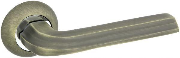 Дверная ручка Palladium A Leteza COFFEE (20)