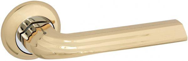 Дверная ручка Palladium A Leteza GP (20)