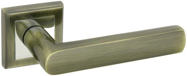 Дверная ручка Palladium A Pianura AB (20)
