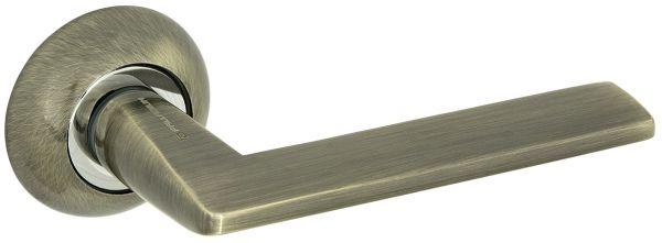 Дверная ручка Palladium Rasoio AB (10)